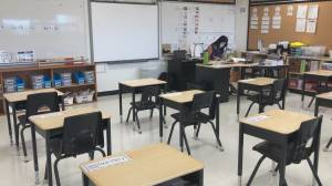Over $15 million from province for two Peterborough-area school boards (01:43)