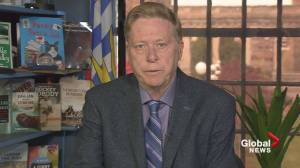 B.C. reports 799 new COVID-19 cases, no additional deaths (06:12)