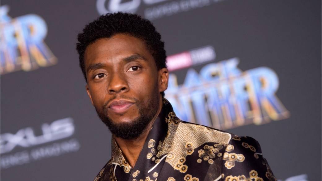 Black Panther Star Chadwick Boseman Dies After Cancer Battle National Globalnews Ca