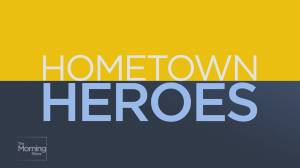 Hometown Hero: Feeding those in need (02:51)