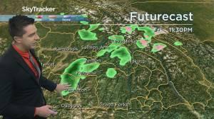 Kelowna Weather Forecast: June 11 (03:42)