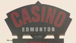 Edmonton couple facing charges after baby left in car outside casino
