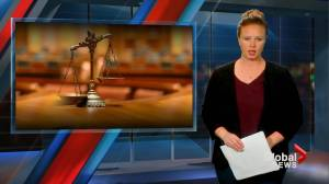 Lethbridge massage therapist found guilty of sexually assaulting client (01:16)