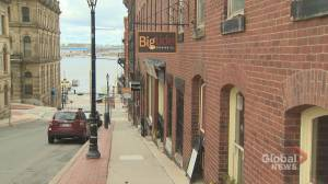 Saint John may expand restaurant patios by closing some streets to vehicles
