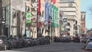 City of Montreal announces help for businesses as local economy starts to slowly reopen
