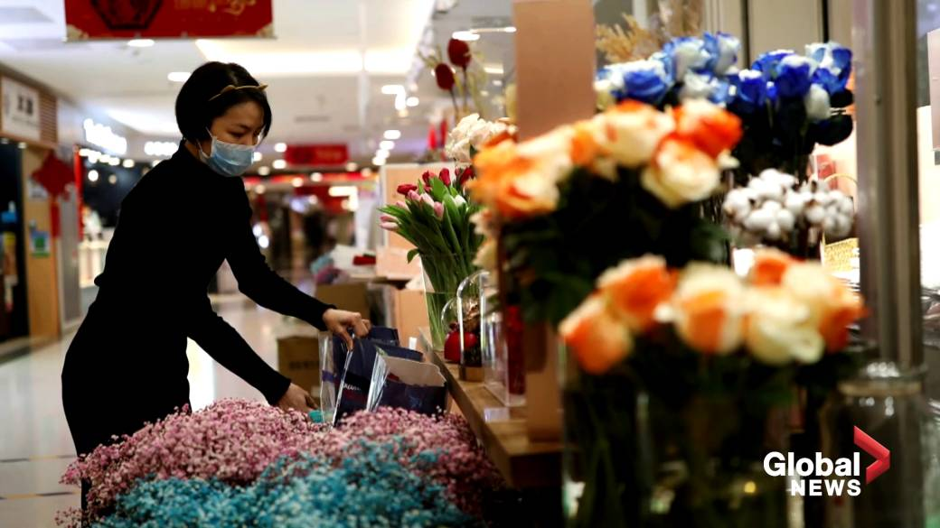 COVID-19: Beijing quarantines residents returning home after extended holidays