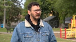Shaping Saskatchewan: Jason Mercredi (02:28)