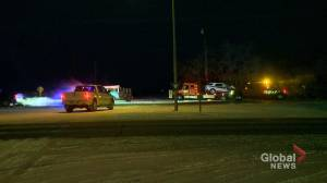 2 Saskatoon police officers seriously hurt in collision