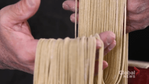 Nai Nai Mei is getting homemade noodles to people across Alberta (04:38)