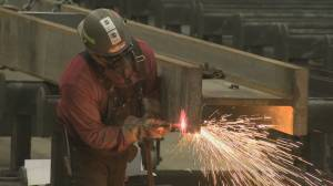 B.C. Employment numbers show big rebound (02:02)