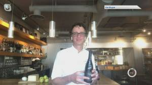 Saturday Sips: Harvest wine pairings with Kelowna's Waterfront Restaurant (05:38)