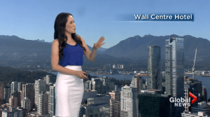 B.C. evening weather forecast: August 4 (02:11)