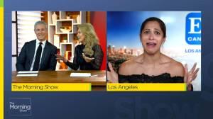 Sangita Patel of 'ET Canada' breaks down the 2020 Golden Globes