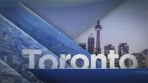Global News ar 6:00 Toronto: April 25 (07:33)
