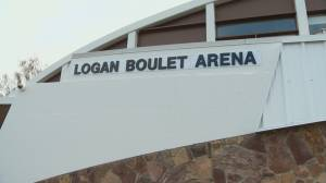 Lethbridge's Adams Park Ice Centre renamed to Logan Boulet Arena