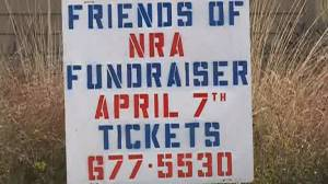 NRA using schools to host gun raffle events