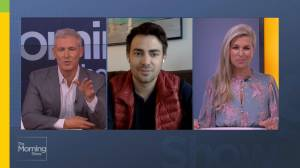'Halloween Wars' host Jonathan Bennett on the show's new season