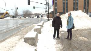 The Frontenac Heritage Foundation who oppose to two Kingston high-rises is urging city council to stay on the sidelines when a new LPAT hearing is held