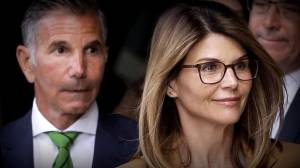 Lori Loughlin, husband claim new evidence proves their innocence in college admissions scandal