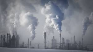 Economic think tank: Canada can meet emissions targets
