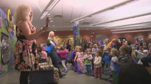 Library board allowing Kelowna library to continue  with Drag Queen Story Time