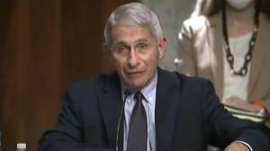 Coronavirus: 'No guarantee' safe COVID-19 vaccine will be made, Fauci says