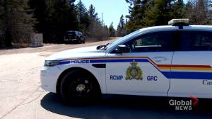 RCMP released most detailed timeline yet of what happened in Portapique (02:22)