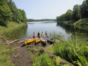 Meet the Kingston canoeists who are going to Storm The Hill in Ottawa