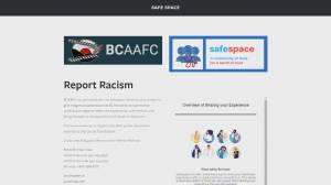 A new tool to report racism within B.C.'s healthcare system (03:45)
