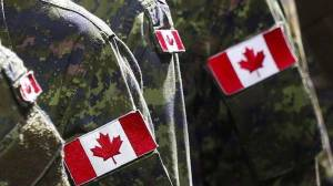 """Canadian Forces declared """"safe"""" after Iran missile attack in Iraq"""