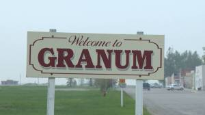 Granum residents vote to dissolve town