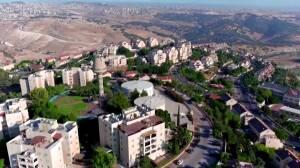 Boris Johnson warns Israel against annexation in West Bank