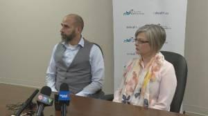Coronavirus outbreak: NSHA coordinating with partners on ventilator availability