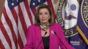U.S. House to consider bills on Chinese goods made with forced labour: Pelosi