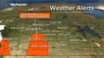 Saskatoon morning weather outlook: Oct. 25