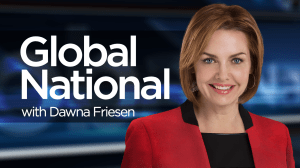 Global National: Nov 30 (22:17)