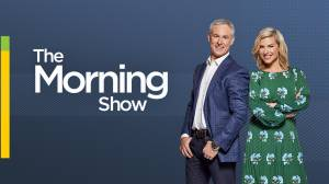 The Morning Show: May 26