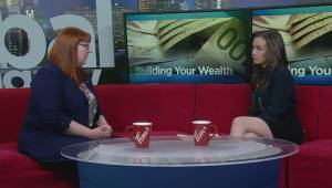 Tips on how to build your wealth (04:33)