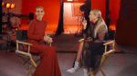 Celine Dion talks 'Courage'; becoming a triple threat