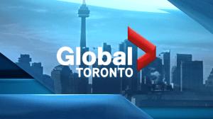 Global News at 5:30: May 25 (33:06)
