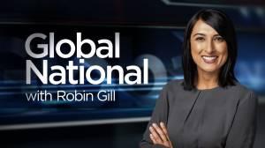 Global National: Jan 24 (22:19)