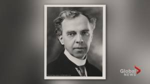 YYC archives highlight Calgary mayor turned matchmaker in 1921 (05:25)