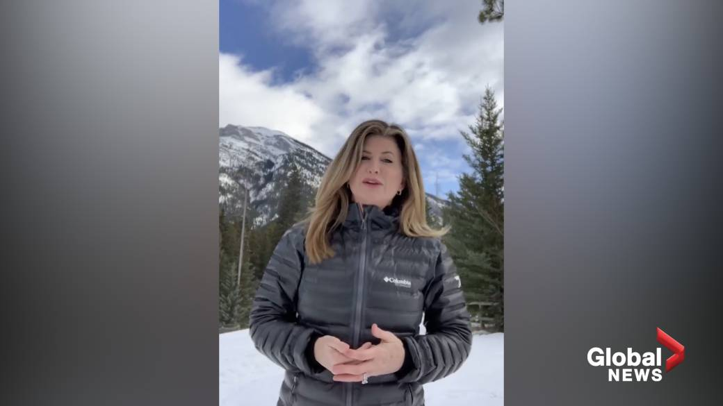 Scott Thompson: Rona Ambrose is out of the Conservative leadership race — before ever being in it