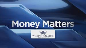 Money Matters with the Baun Investment Group at Wellington-Altus Private Wealth (02:22)