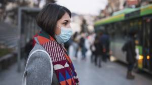 Coronavirus at the gym and on public transit: What are the risks?
