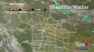 Edmonton weather forecast: Friday, July 23, 2021 (03:37)