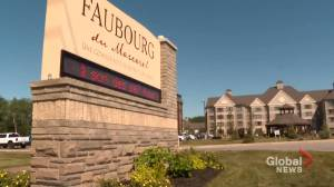N.B. announces two new 60 bed facilities in Saint John, Moncton (01:38)
