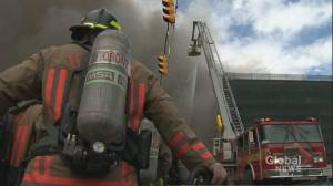 Toronto's fire chief reflects on year of challenges and road ahead