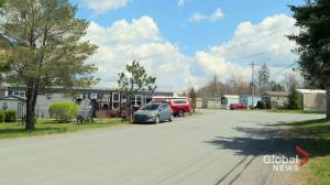 Privacy breach at N.S. mobile home park (02:10)