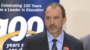 Secondary school teachers' union says Ontario-wide one-day walkout will be averted if agreement reached